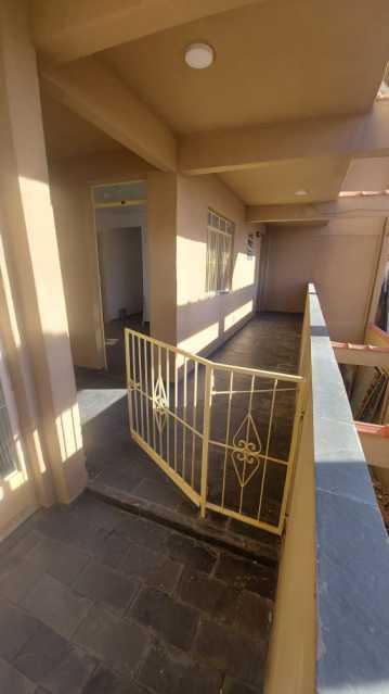 313f72b7-535d-434f-a5b8-a961a4 - Ótimo apartamento de dois quartos para locação na Vila Emil - Mesquita - SIAP20107 - 1