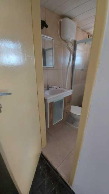 e15a8b34-f1f7-4bce-98b2-0e347a - Ótimo apartamento de dois quartos para locação na Vila Emil - Mesquita - SIAP20107 - 17