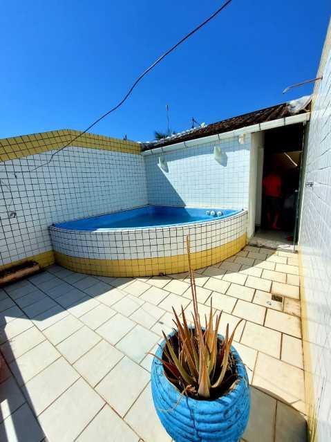 2d7caecc-e130-44bb-a5d8-99bb67 - Excelente casa de dois quartos À Venda em Mesquita !!! - SICA20075 - 1