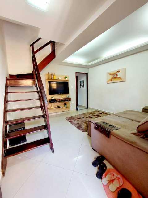 6446157c-a7a3-4302-b492-15e2ea - Excelente casa de dois quartos À Venda em Mesquita !!! - SICA20075 - 6