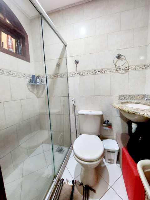 ccf270d7-c922-426a-8623-5e88e2 - Excelente casa de dois quartos À Venda em Mesquita !!! - SICA20075 - 14