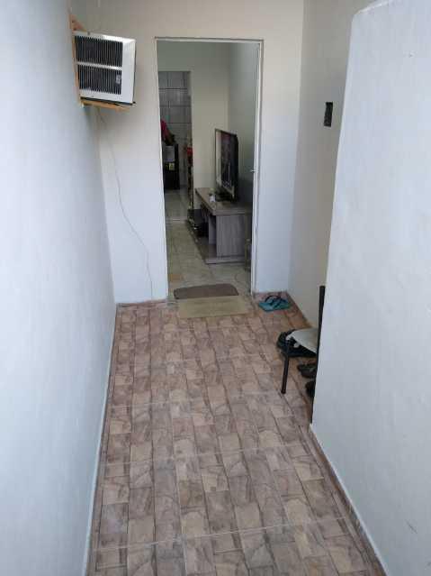 WhatsApp Image 2021-08-18 at 1 - Casa de Vila 1 quarto à venda Olinda, Nilópolis - R$ 150.000 - SICV10003 - 4