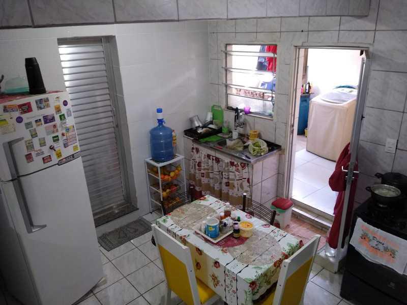 WhatsApp Image 2021-08-18 at 1 - Casa de Vila 1 quarto à venda Olinda, Nilópolis - R$ 150.000 - SICV10003 - 12