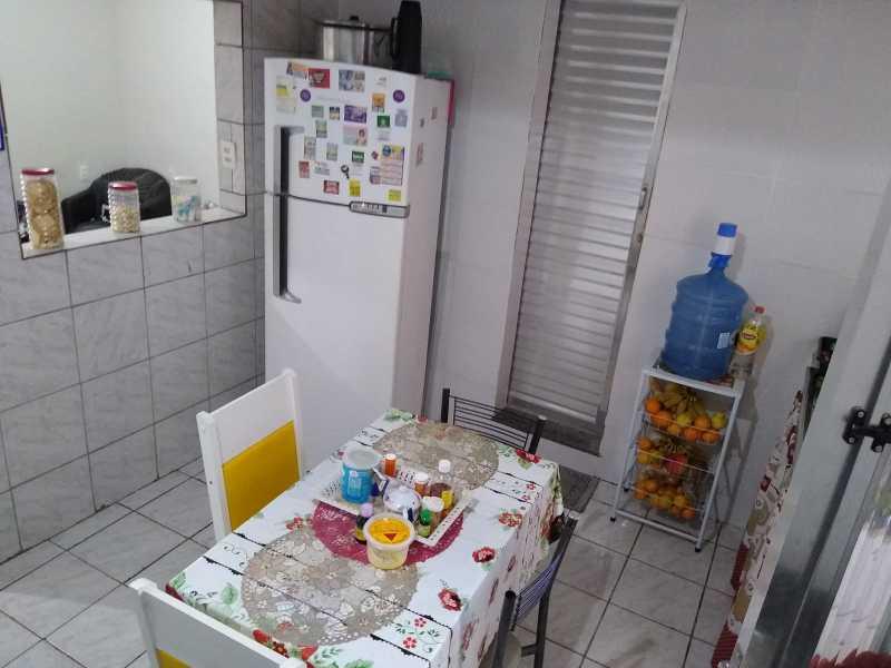 WhatsApp Image 2021-08-18 at 1 - Casa de Vila 1 quarto à venda Olinda, Nilópolis - R$ 150.000 - SICV10003 - 11