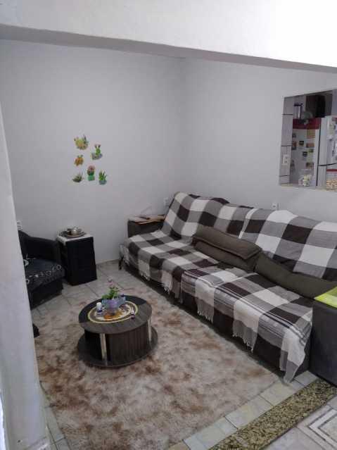 WhatsApp Image 2021-08-18 at 1 - Casa de Vila 1 quarto à venda Olinda, Nilópolis - R$ 150.000 - SICV10003 - 6