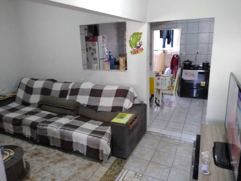 WhatsApp Image 2021-08-18 at 1 - Casa de Vila 1 quarto à venda Olinda, Nilópolis - R$ 150.000 - SICV10003 - 7