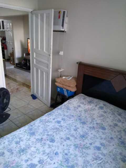 WhatsApp Image 2021-08-18 at 1 - Casa de Vila 1 quarto à venda Olinda, Nilópolis - R$ 150.000 - SICV10003 - 9
