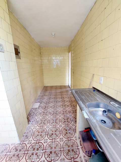 e74e307c-5b46-4eb2-b5fe-54091c - Ótimo apartamento de dois quartos À Venda em Mesquita !!! - SIAP00009 - 6