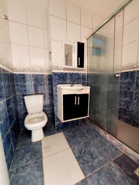 40749f0b-aac6-4e8d-ba42-d99142 - Ótimo apartamento no Térreo de dois quartos À Venda em Mesquita !!! - SIAP20112 - 8