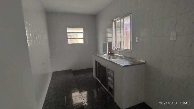COZINHA - Apartamento 2 quartos para alugar Vila Emil, Mesquita - R$ 700 - SIAP20114 - 5