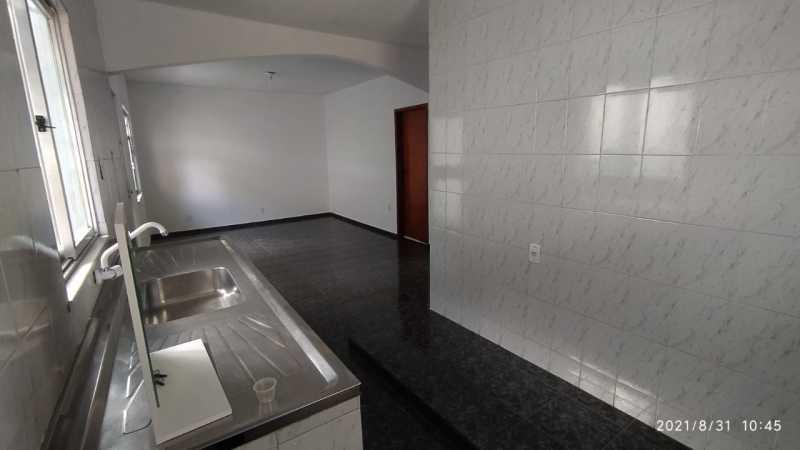 COZINHA - Apartamento 2 quartos para alugar Vila Emil, Mesquita - R$ 700 - SIAP20114 - 4