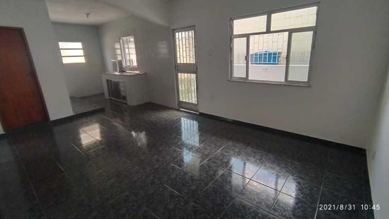 ENTRADA - SALA - Apartamento 2 quartos para alugar Vila Emil, Mesquita - R$ 700 - SIAP20114 - 1