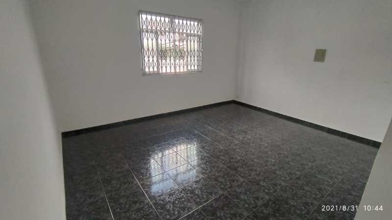 QUARTO 1 - Apartamento 2 quartos para alugar Vila Emil, Mesquita - R$ 700 - SIAP20114 - 7