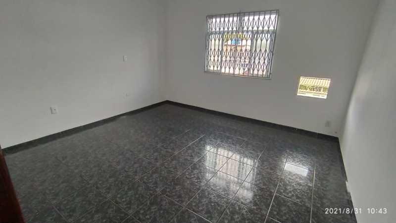 QUARTO 2 - Apartamento 2 quartos para alugar Vila Emil, Mesquita - R$ 700 - SIAP20114 - 8