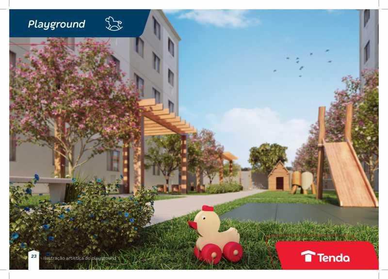Book Parque Tulipa_Ajustado 1_ - LANÇAMENTO TENDA - EXCELENTE APARTAMENTO DE 1 OU DOIS QUARTOS EM GUARATIBA. - SIAP20116 - 6