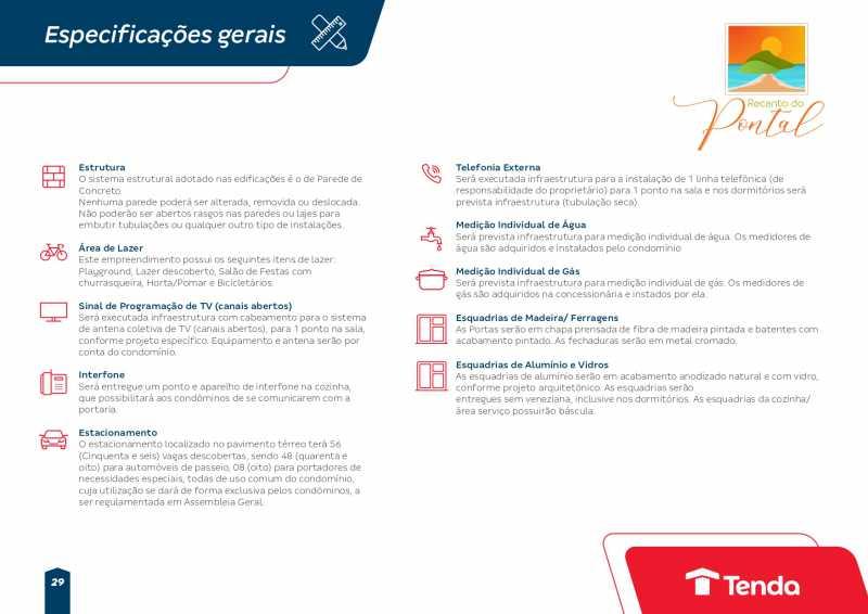 Book_Recanto_do_Pontal_compres - LANÇAMENTO: RESIDENCIAL RECANTO DO PONTAL - EXCELENTE APARTAMENTO DE 1 OU DOIS QUARTOS NO RECREIO. - SIAP20120 - 10