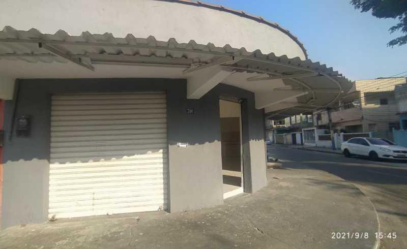 WhatsApp Image 2021-09-10 at 1 - Loja 50m² para alugar Centro, Mesquita - R$ 1.100 - SILJ00010 - 3