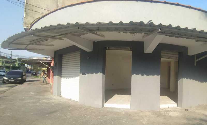 WhatsApp Image 2021-09-10 at 1 - Loja 50m² para alugar Centro, Mesquita - R$ 1.100 - SILJ00010 - 1