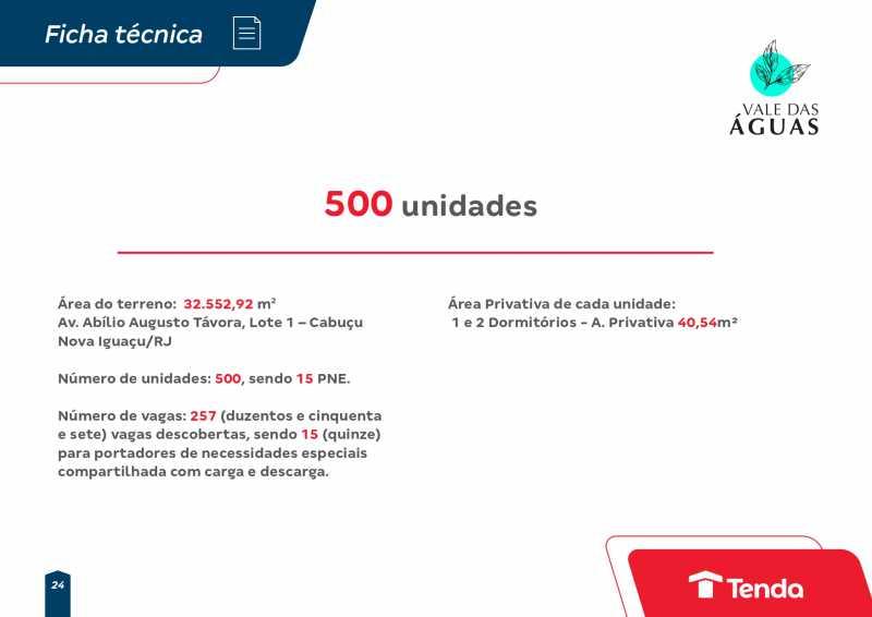 Book_Vale_das_Águas__page-002 - LANÇAMENTO - RESIDENCIAL VALE DAS ÁGUAS - EXCELENTE APARTAMENTO DE 1 OU DOIS QUARTOS EM CABUÇU. - SIAP20121 - 11