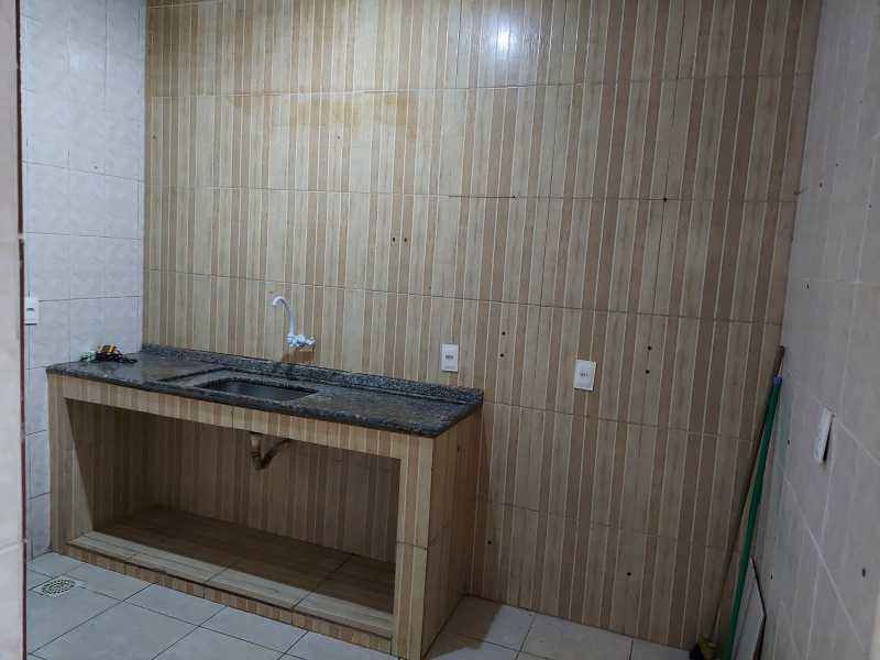 WhatsApp Image 2021-09-13 at 1 - Casa de Vila 2 quartos à venda Centro, Mesquita - R$ 150.000 - SICV20007 - 14