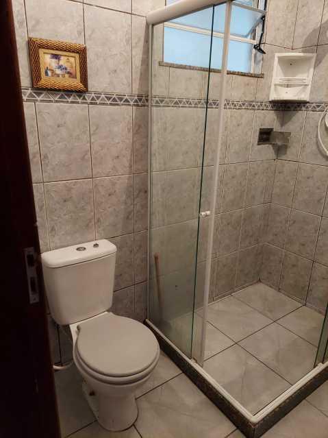 WhatsApp Image 2021-09-13 at 1 - Casa de Vila 2 quartos à venda Centro, Mesquita - R$ 150.000 - SICV20007 - 12