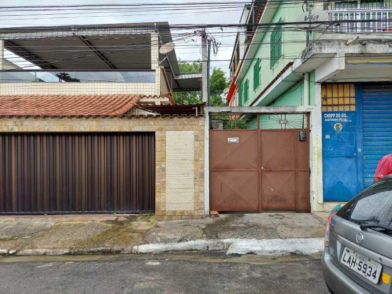 WhatsApp Image 2021-09-13 at 1 - Casa de Vila 2 quartos à venda Centro, Mesquita - R$ 150.000 - SICV20007 - 1