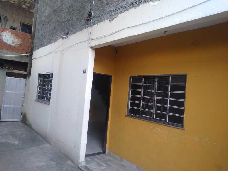WhatsApp Image 2021-09-15 at 1 - Casa de Vila 2 quartos à venda Centro, Mesquita - R$ 150.000 - SICV20007 - 4