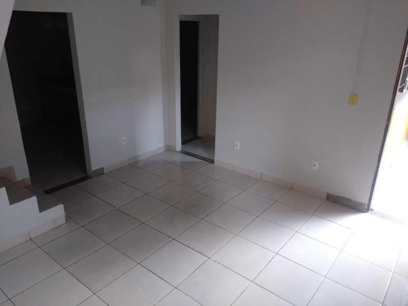 WhatsApp Image 2021-09-15 at 1 - Casa de Vila 2 quartos à venda Centro, Mesquita - R$ 150.000 - SICV20007 - 6