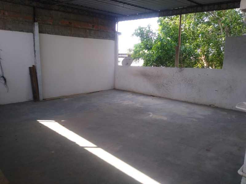 WhatsApp Image 2021-09-15 at 1 - Casa de Vila 2 quartos à venda Centro, Mesquita - R$ 150.000 - SICV20007 - 16
