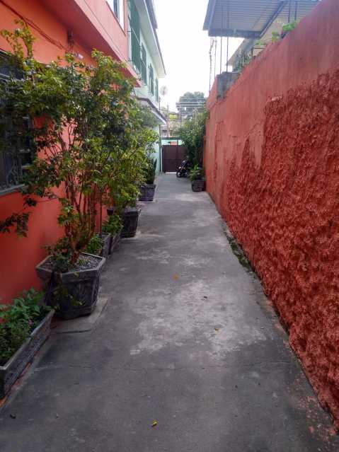 WhatsApp Image 2021-09-15 at 1 - Casa de Vila 2 quartos à venda Centro, Mesquita - R$ 150.000 - SICV20007 - 3