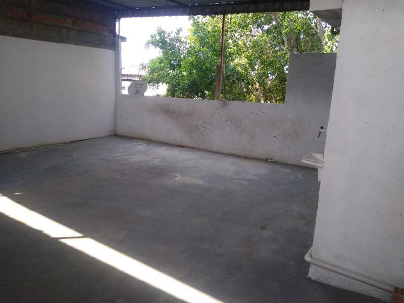WhatsApp Image 2021-09-15 at 1 - Casa de Vila 2 quartos à venda Centro, Mesquita - R$ 150.000 - SICV20007 - 17