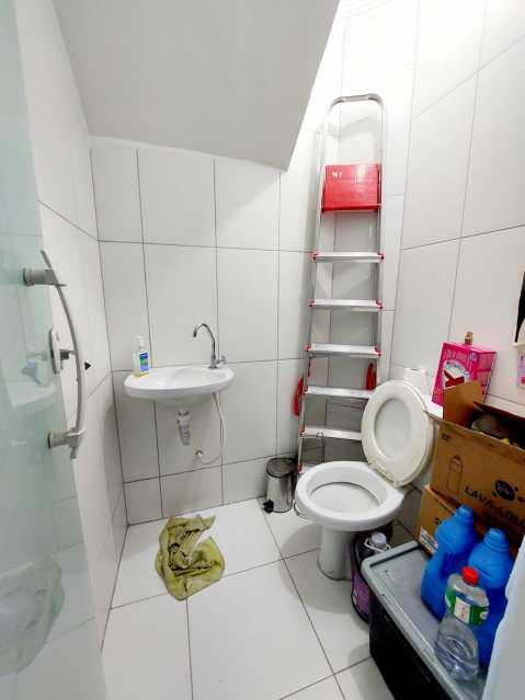0b00ae14-2b7e-4446-b428-58ae91 - Ótima casa de dois quartos À venda em Juscelino - Mesquita !!! - SICA20077 - 5