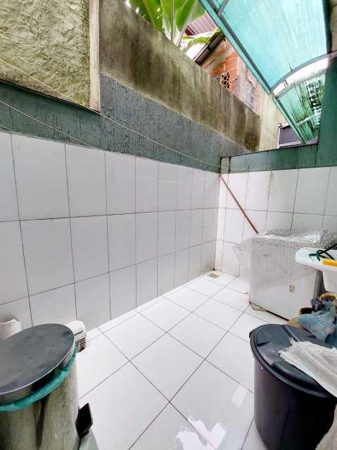 47a96b9e-b5b5-4af8-95d5-81cd85 - Ótima casa de dois quartos À venda em Juscelino - Mesquita !!! - SICA20077 - 11