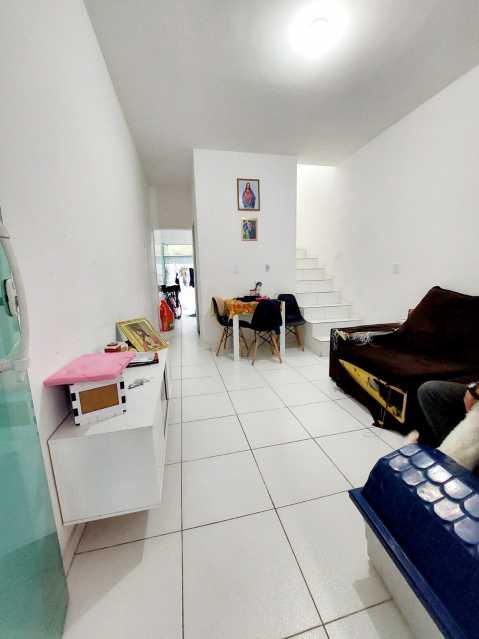 677d595a-6f93-4ce3-b977-a1becc - Ótima casa de dois quartos À venda em Juscelino - Mesquita !!! - SICA20077 - 4