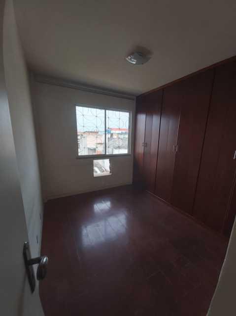 a6ff11e3-355b-4c81-a5a2-b8e869 - Ótimo apartamento de dois quartos para locação no Centro da Vila Emil !!! - SIAP20126 - 10