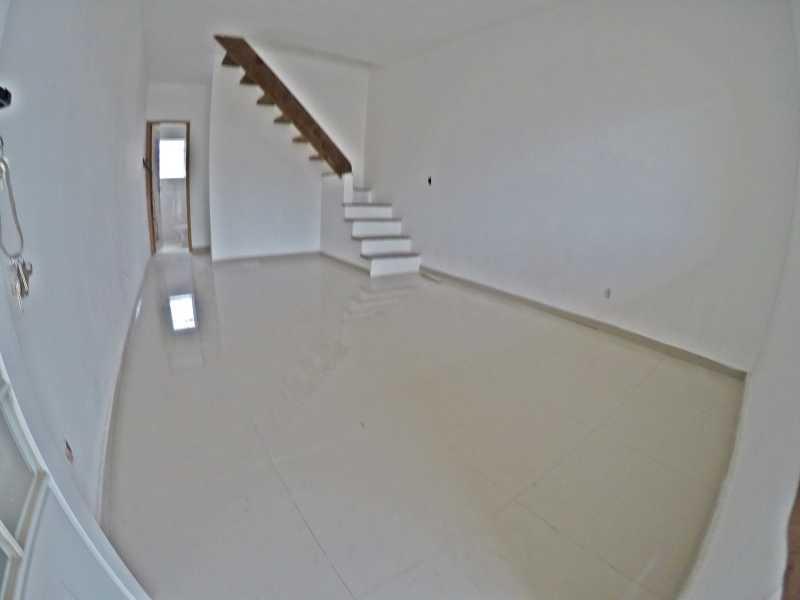 GOPR3305 - Casa nova com 2 quartos ( 1 suíte) para venda em Mesquita - PMCA20198 - 4