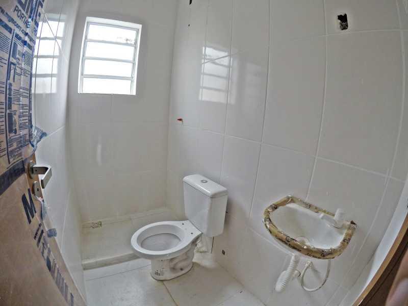 GOPR3306 - Casa nova com 2 quartos ( 1 suíte) para venda em Mesquita - PMCA20198 - 5