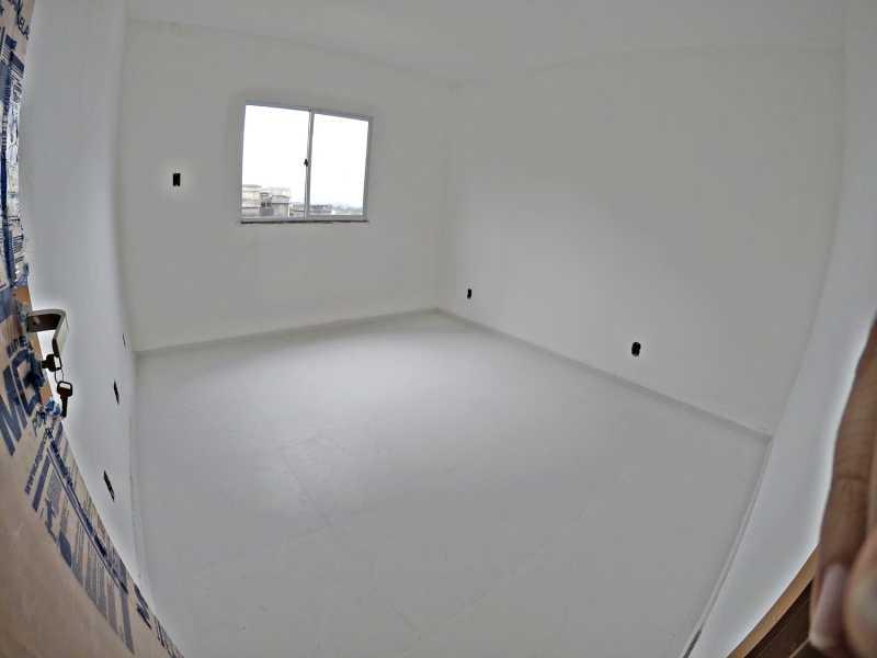 GOPR3315 - Casa nova com 2 quartos ( 1 suíte) para venda em Mesquita - PMCA20198 - 14