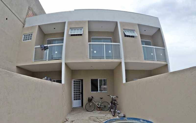GOPR3318 - Casa nova com 2 quartos ( 1 suíte) para venda em Mesquita - PMCA20198 - 3