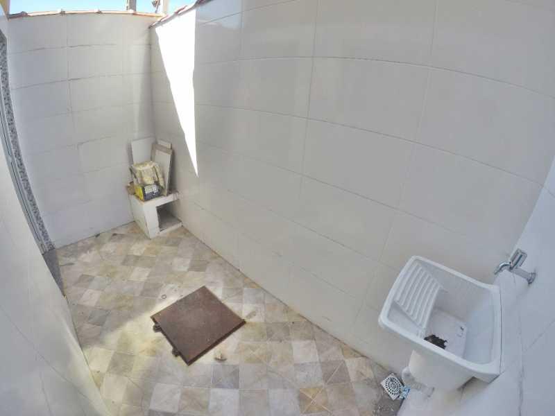 2c2f3881-e38a-4d88-8243-59be8d - Casa Duplex com 2 quartos em Edson Passos - Mesquita - PMCA20199 - 12