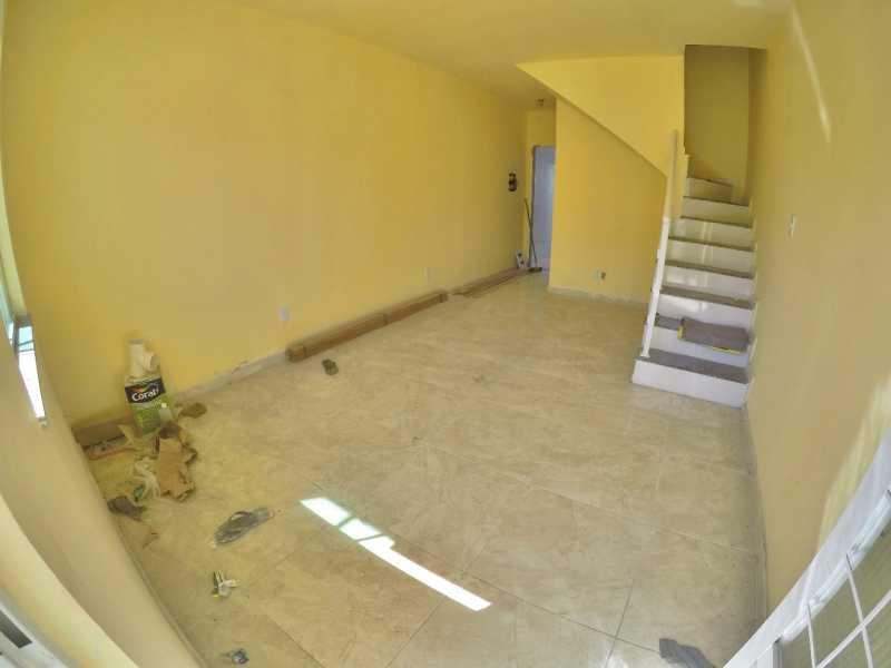 9e522540-f35a-4dff-83d3-6e0d26 - Casa Duplex com 2 quartos em Edson Passos - Mesquita - PMCA20199 - 4