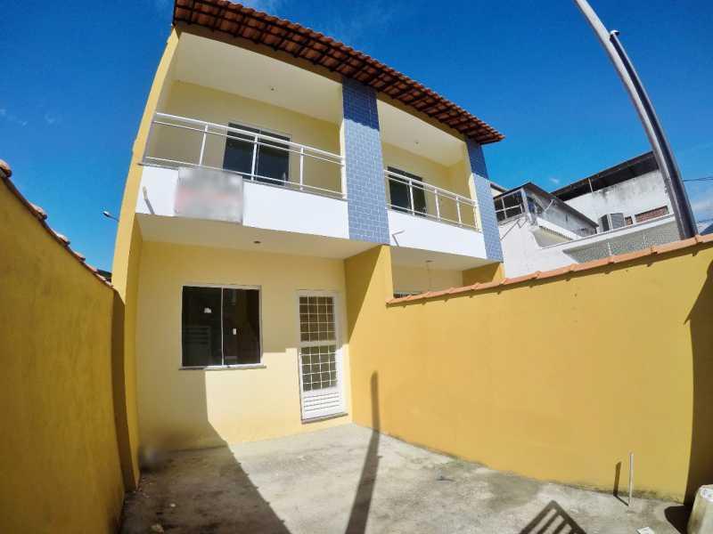 0455dfad-82dd-4a62-ac21-e5156d - Casa Duplex com 2 quartos em Edson Passos - Mesquita - PMCA20199 - 3
