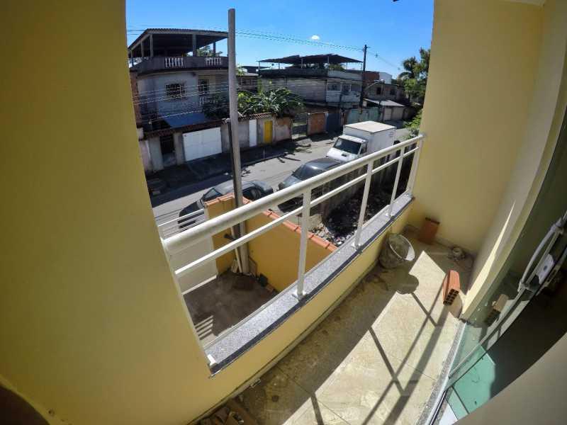 70294556-a0ae-4587-ac45-9511d3 - Casa Duplex com 2 quartos em Edson Passos - Mesquita - PMCA20199 - 14