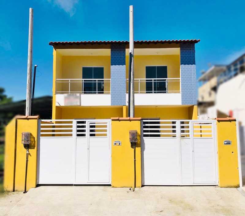 74eb8538-8471-4ce5-9cf0-244c72 - Casa Duplex com 2 quartos em Edson Passos - Mesquita - PMCA20199 - 1