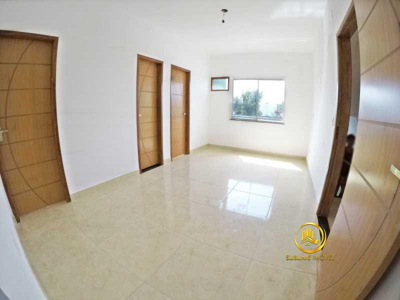 8397247 - Apartamento com 2 quartos em Santo Elias para venda . Financiamento caixa - PMAP20070 - 1