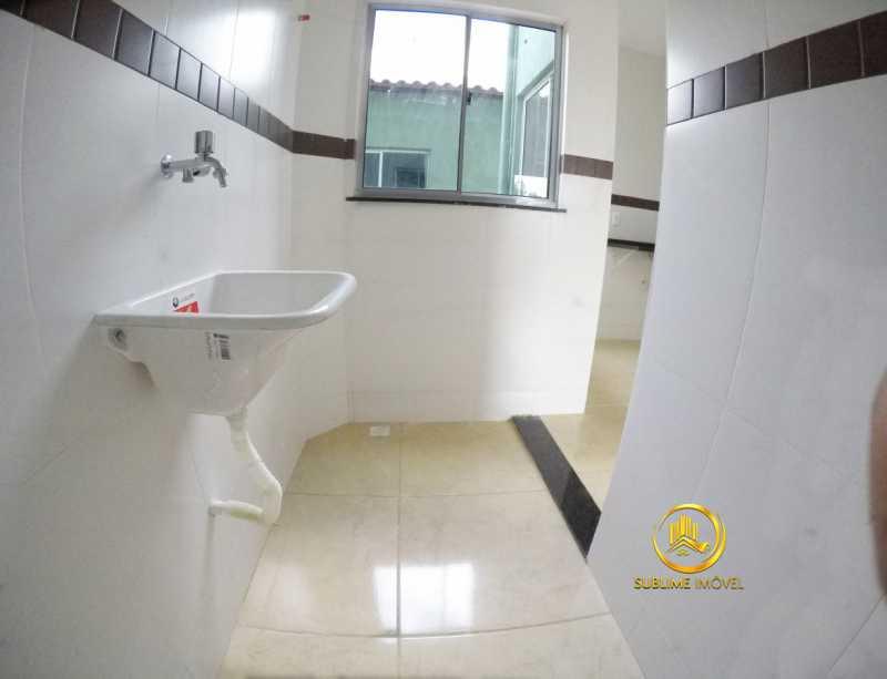 8397280 - Apartamento com 2 quartos em Santo Elias para venda . Financiamento caixa - PMAP20070 - 8