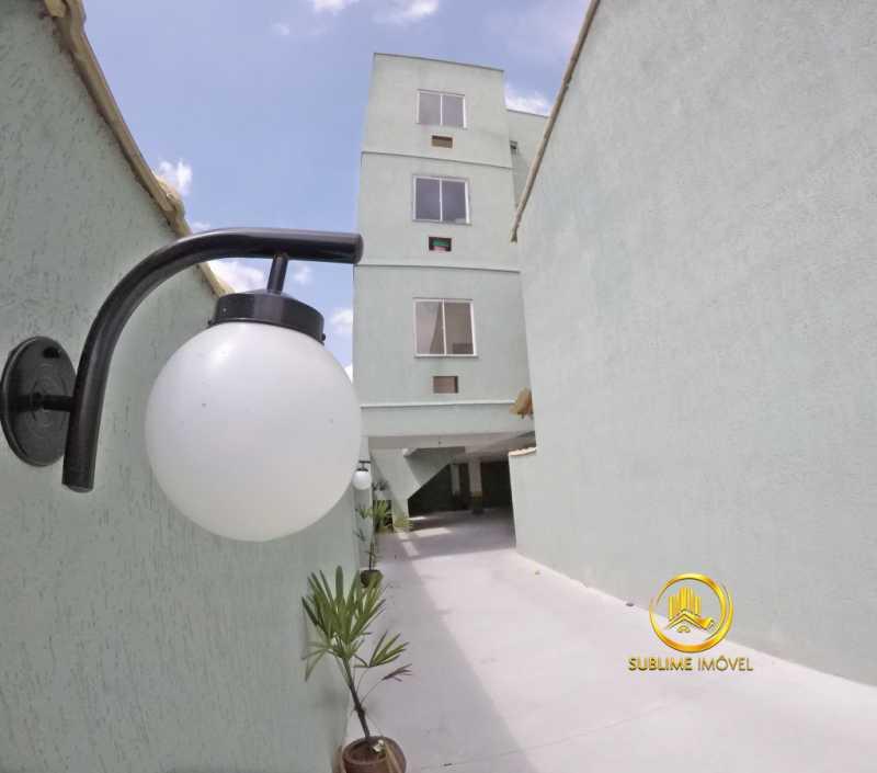 8397296 - Apartamento com 2 quartos em Santo Elias para venda . Financiamento caixa - PMAP20070 - 3
