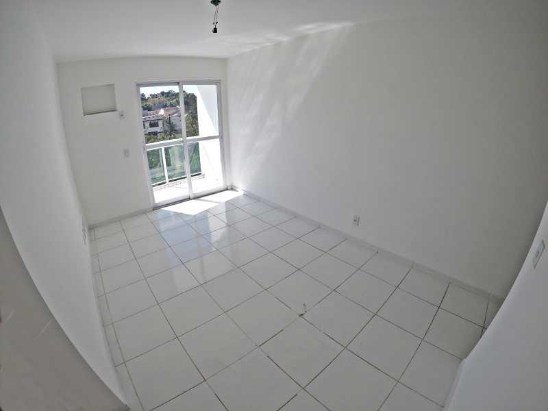 GOPR1417 - Linda Cobertura Linear com 2 suítes para venda em Mesquita - PMAP20073 - 15