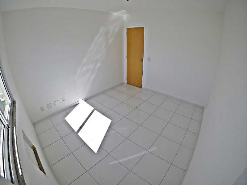 GOPR1418 - Linda Cobertura Linear com 2 suítes para venda em Mesquita - PMAP20073 - 16