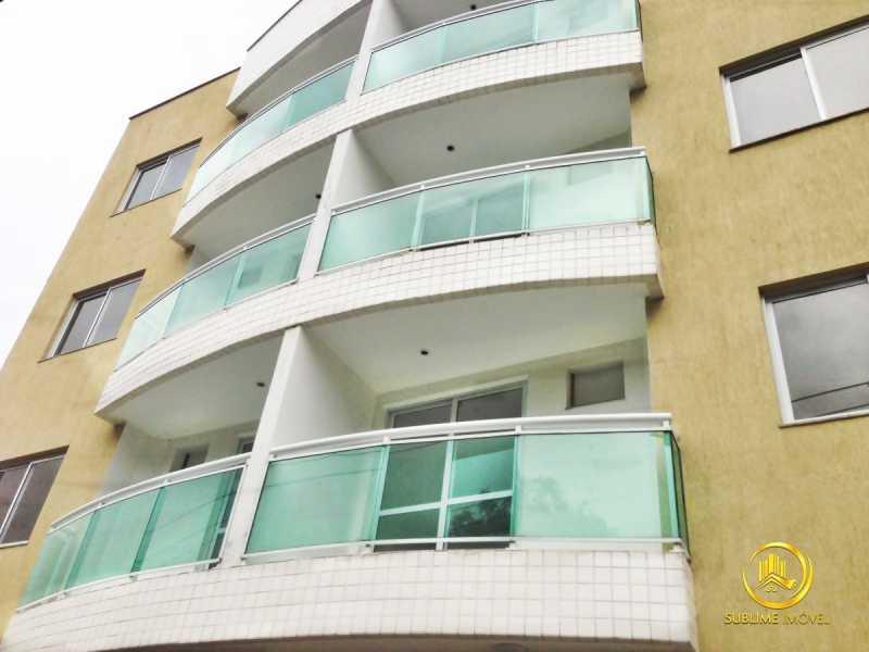 1623128 - Linda Cobertura Linear com 2 suítes para venda em Mesquita - PMAP20073 - 3